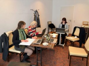 Trauerrednerkurs für Bestatter in der Region Leipzig
