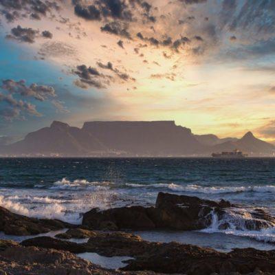 Selbstfürsorge Für Trauerredner, Beitragsbild Sonnenuntergang