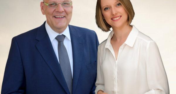 Trauerrednerteam Carsten Riedel & Annegret Thalwitzer