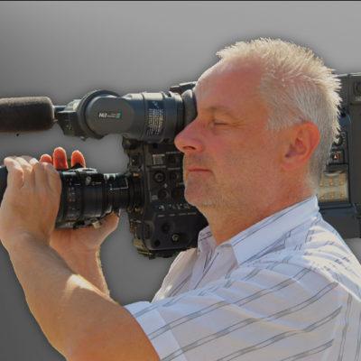 Techniker Hans-Ulrich Dietrich | CR Trauerredner