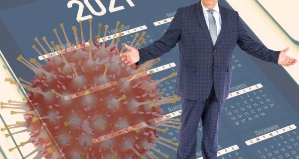 Trauerredner Werden - Terminverschiebung Wegen Coronapandemie